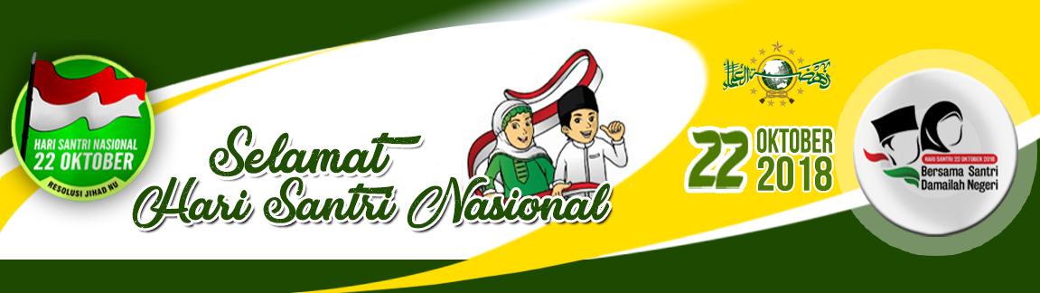 Hari Santri Nasional