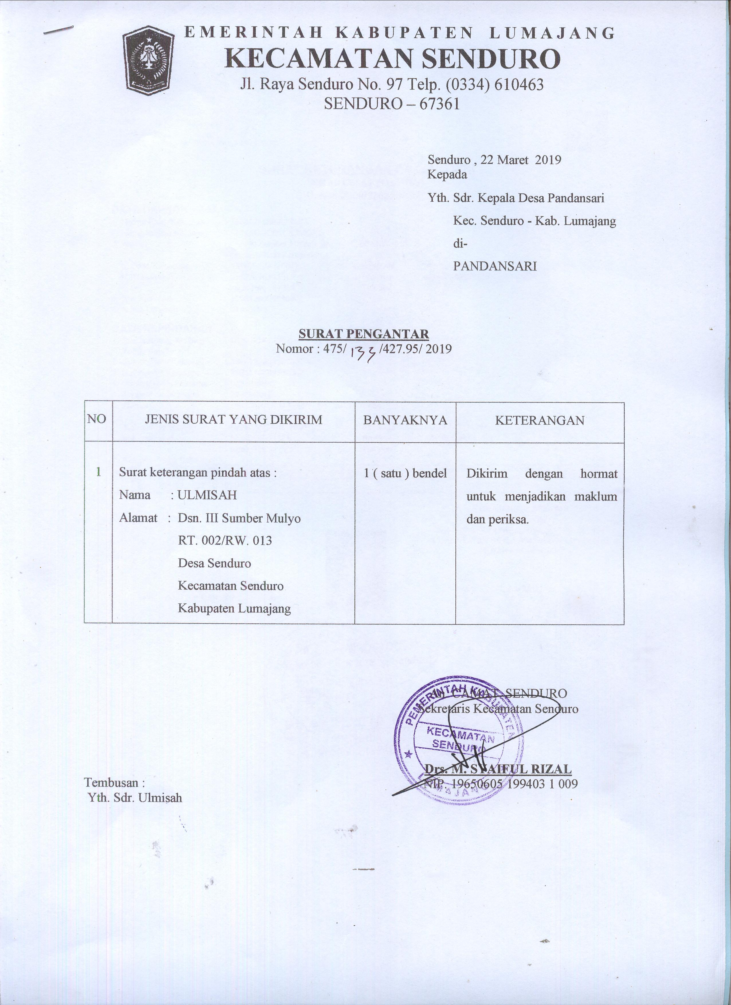 Website Ppid Kabupaten Lumajang